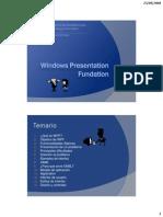 Windows Presentation Fundation 28-8