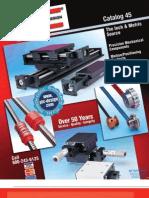 PIC Design 2011 Catalog
