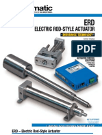 Tolomatic ERD 2011 Catalog