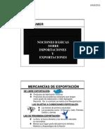 (Microsoft Power Point - EXPORTACIONES 6 HORAS - C_301MARA COMERCIO [Modo de Compatibilidad])
