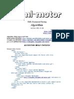 XML-Motor