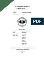 Laporan KF 1