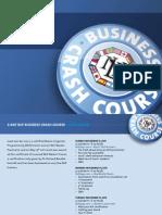9PM EST 6PM PT Study Guide NLP Business Crash Course