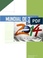 MUNDIAL DE 2016