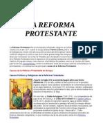 Reforma.Protestante