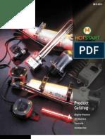 Catalog Hotstart IMC-600
