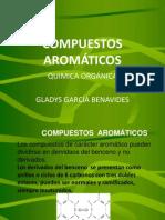 Compuestod Aromaticos_apuntes de Clase