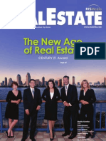 The New Age of Real Estate