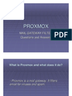 How to Resize Proxmox Qcow2, Raw Images and Windows
