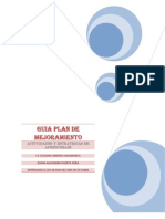 Proyecto Formativo General Sena
