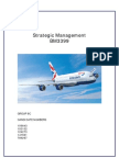 lufthansa external environment analysis This article is intended to help students understand environmental management accounting,  bad for the environment  and analysis of both financial and.