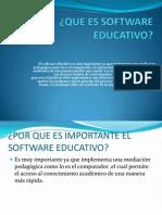 Que Es Software Educativo