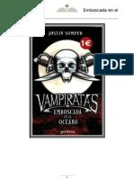 Somper Justin - Vampiratas 03 - Emboscada en El Oceano