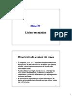 Arrays en Java Con Dimension Auto Increment Able