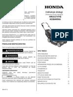 Instrukcja Obslugi HRX537 VYE 2010 2