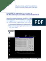 Manual de Utilizacion Del Ntpicprog