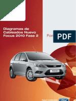 Diagramas de Cableados Nuevo Focus 2010 Fase 2 06-2010