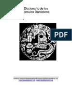 Diccionario de Los Círculos Dantescos