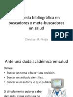 111024_Mejia_Busqueda bibliográfica en salud