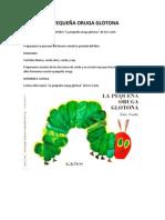 Dossier Oruga Glotona