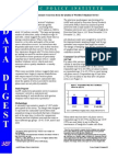 Data Digest Number 89 (AARP)