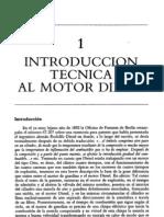 1- Motor Diesel - Introduccion