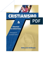 Cristianismo e Terapias Alternativas