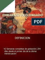EMBARAZO-PROLONGADO