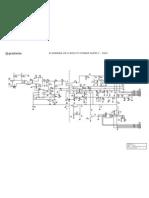 Diagrama de Circuito Power Supply d461