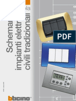 Impianti Elettrici Bticino Manuale
