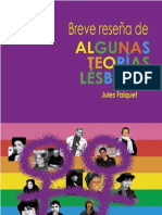 ensayo lesbico