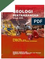 Cover Geotambang