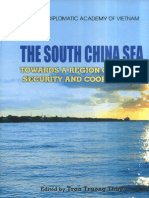Thayer South China Sea