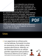 Power Point Capacitores-Equipo 6