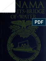 Bridge of Water