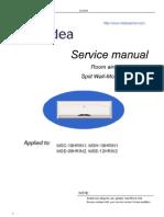 Ac Inverter Service Manual