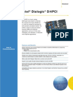Dialogics_D4PCI