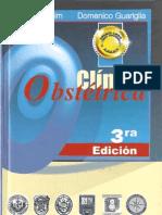 Clinica Obstetric A - Guariglia 3ed