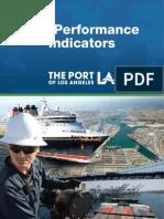 KPI - Port of LA