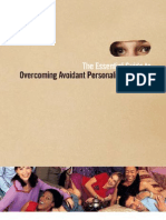 The Essential Guide to Overcoming Avoidant Personality Disorder--Martin-Kantor