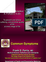 07 Presentation Ferris Common Symptoms