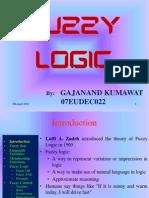 Fuzzy Logic Ppt