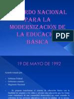 Diapositivas Dl Acuerdo Nacional