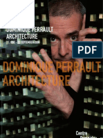 dp Dominique Perrault