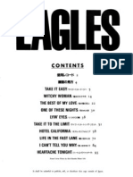 Eagles Best
