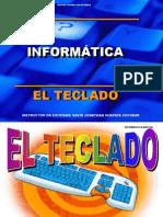 HARDWARE - EL TECLADO