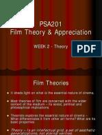 Week 2 - Theory