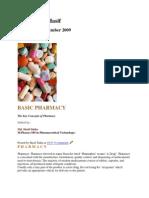 Pharmacist Hasif