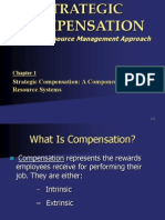 Chapter 1 Compensation