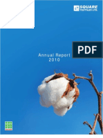 Stxl Annual Report 2010